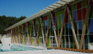 Centre Aquatique Pertuis Durance Luberon