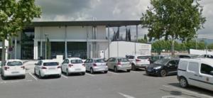 Parking Complexe Verdun